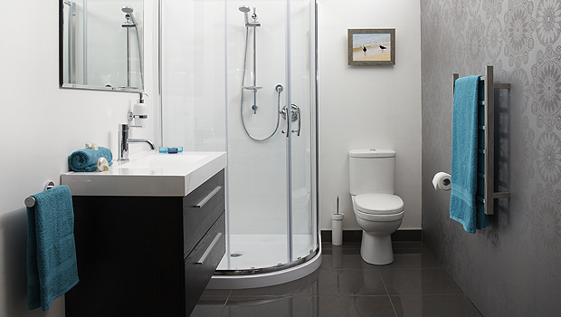 Design haus bathroom specialists renovations new for Small bathroom designs nz